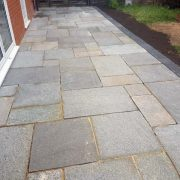 Block Paved Patio Service